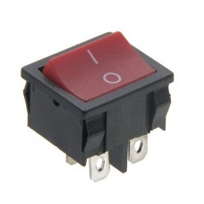 MRS201A-C3r rocker switch
