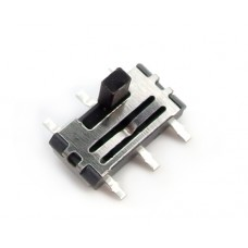MSK-01PG2 slide switch TACTRONIC