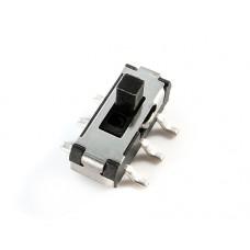 MSK-04DG2 slide switch TACTRONIC