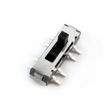 MSK23D18 slide switch TACTRONIC