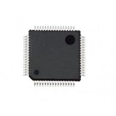 MSP430F2418TPM