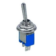 MTS102 toggle switch