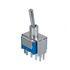 MTS202-A2T toggle switch