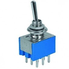 MTS302-A2 toggle switch