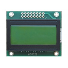 O LCS082-1-s S6A0069 driver