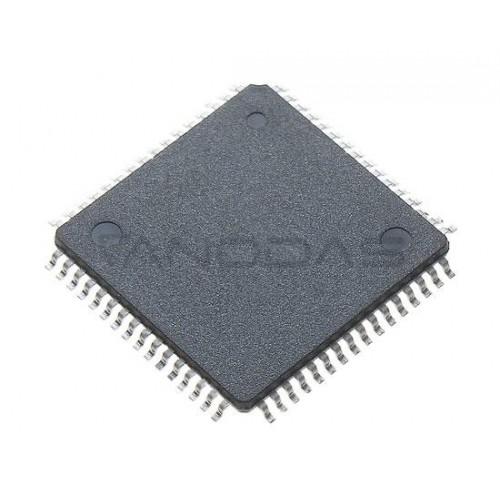 PIC32MX330F064H-I/PT