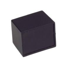 Plastic enclosure Kradex Z81 black 20x16x15mm