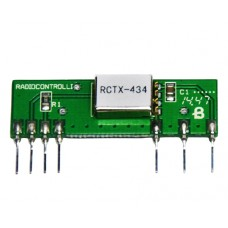 RCBTX-434 (replacement for RT6-433.92)