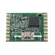 RFM65W-433-S2 FSK receiver