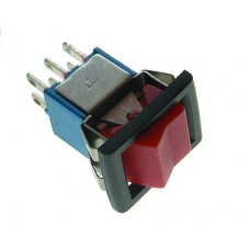 RLS203-E5 rocker switch