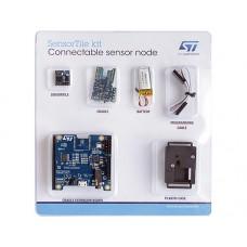 Sensorių išplėtimo rinkinys su valdikliu STEVAL-STLKT01V1
