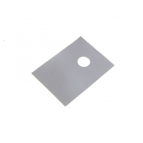 Silicone rubber washers TO220