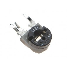 Single turn trimmer potentiomter RM-063  50kR