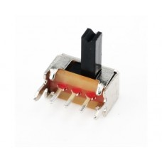 SK12D02 slide switch TACTRONIC