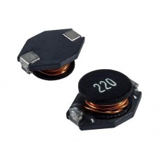 SMD Power Inductor 68uH 1.4A 0.24R 13.5x10x5.2mm