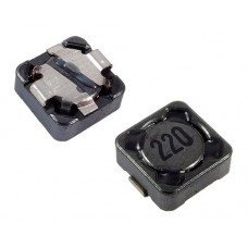 SMD Power Inductor 68uH 20% 0.61A 0.520R 7.3x7.3x3.4mm