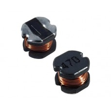 SMD Power Inductor 82uH 0.68A 0.41R 5.2x5.8x4.5mm