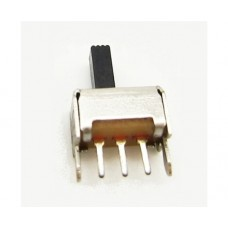 SS-12D01 slide switch TACTRONIC