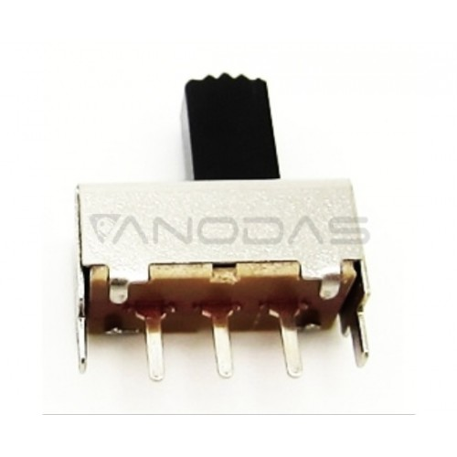 SS-12F03G slide switch