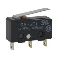 SS-5GL Omron