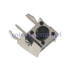 Tact switch KLS TS06v-050 6x6mm H=5.0mm