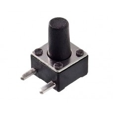Tact switch TACTRONIC Ts045vl-070 160gF h=7.0mm