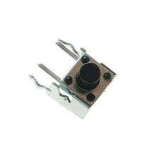 Tact switch TACTRONIC TS06v-095 6x6mm H=9.5mm