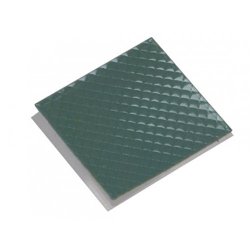 Thermal Foil 23x23mm (2 Sides Adhesive) (Acrylate)