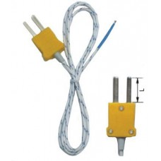 Thermocouple K-type VA3408 temperature range:-50