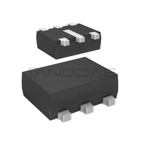 USBLC6-2P6  SOT666