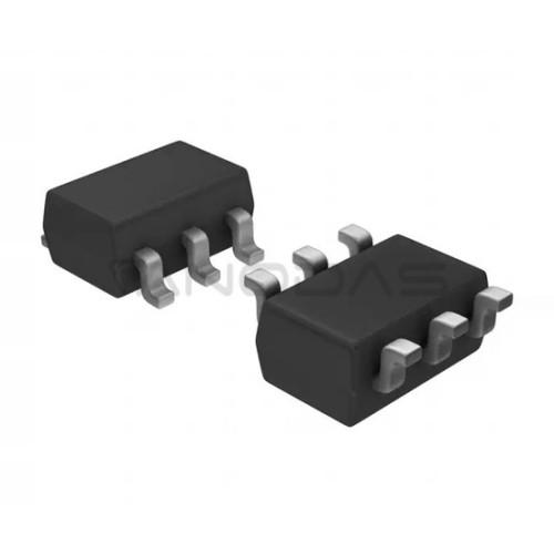 USBLC6-4SC6  SOT23-6