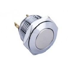 Vandal proof push button switch W16F10R/S