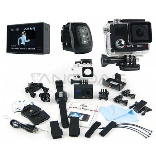 XBLITZ Move 4K sport camera