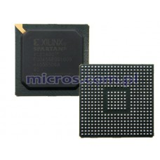 XC3S400-4FGG456C