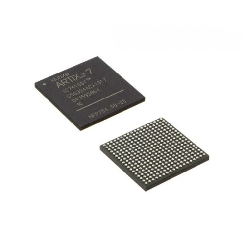 XC6SLX45-3CSG324I XILINX