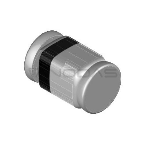 zener  diode  BZM55C22