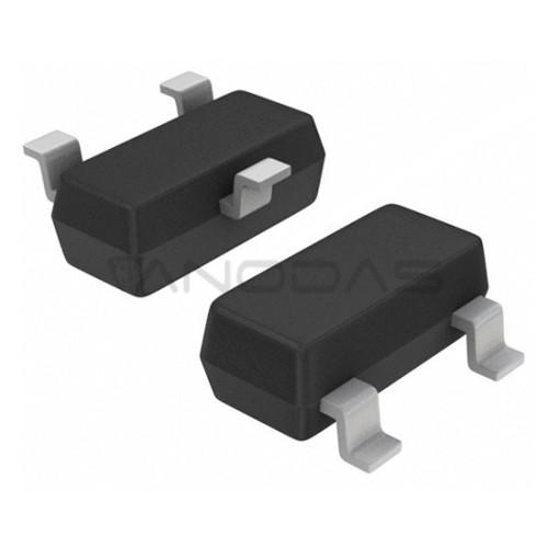 zener  diode  BZX84C2V7      SOT-23