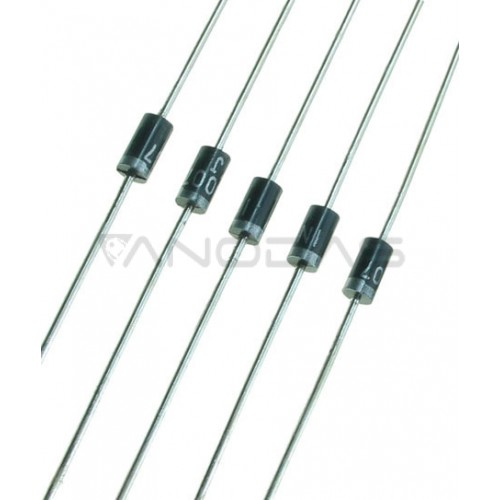 zener  diode  BZX85C6V8  DO-41  Kingtronics