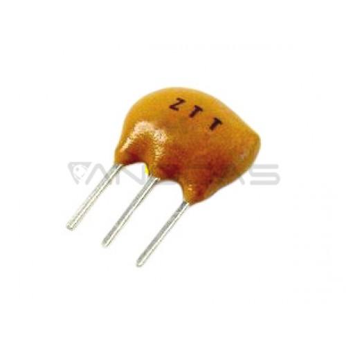 ZTT6.00MG (CST6.00MGW)