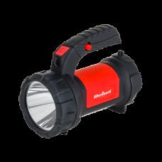 REBEL multifunctional flashlight