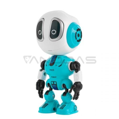 REBEL VOICE robot