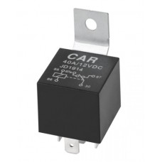 Automotive relay JD1914 SPDT 12V 40A