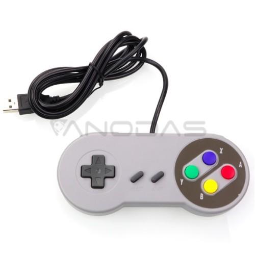 Retro Style Game Controller