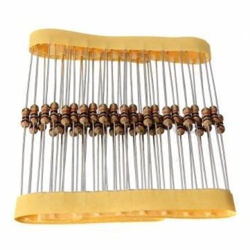Resistor kit 100pcs.