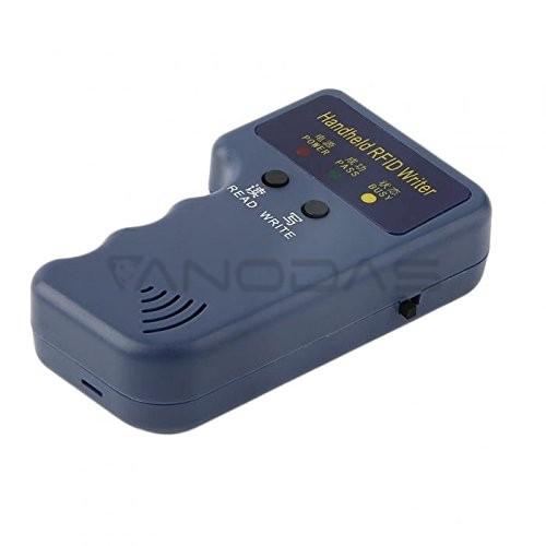 RFID 125Khz aksesuarų nuskaitymo ir kopijavimo įrenginys