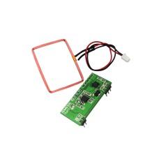 RFID 125Khz Kortelių Skaitytuvas RDM6300