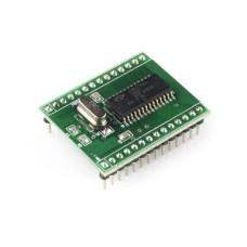 RFID Modulis - SM130 Mifare - 13.56MHz
