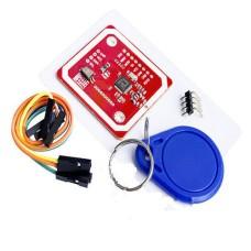 RFID/NFC kortelių skaitytuvas PN532 NXP