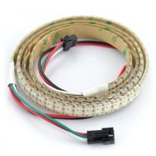 RGB LED juosta WS2812B - 144 LED/m 5V - 1m