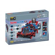 ROBOTICS TXT ElectroPneumatic rinkinys